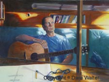 Sing'n the Blues copyright © 2003 Dara Walter